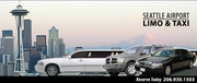 Seattle Airport Limo and Taxi