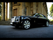 Issaquah Limo Service & Airport Transportation