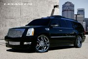 Puyallup Limo Service | Puyallup Airport Transportation