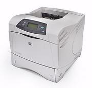 Find HP Color LaserJet 4700dtn Printer
