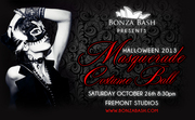 Get Halloween Party Tickets