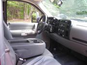 2008 CHEVROLET 2008 Chevrolet Silverado 2500 LS