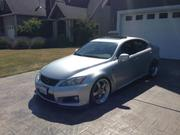 2008 LEXUS is 350c 2008 - Lexus Is