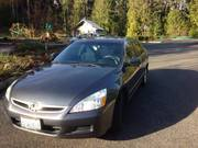 Honda Accord 2007 SE