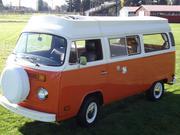 1979 Volkswagen Bus/vanagon