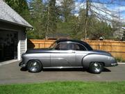 Chevrolet Deluxe 99999 miles