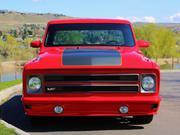 Chevrolet Chevy C-10 3020 miles