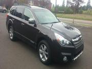 2013 subaru Subaru Outback Special Appearance