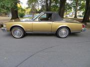 1976 Cadillac Milan Cadillac Other Milan
