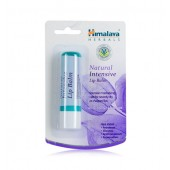 Natural Intensive Lip Balm from Himalaya.