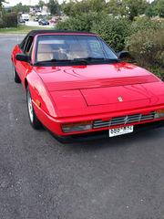 1991 Ferrari Mondial Mondial t