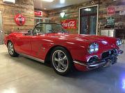 1962 Chevrolet Corvette C1 Resto Mod