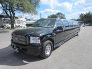 2005 Ford Excursion Custom Limousine