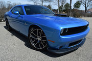 2016 Dodge Challenger 392 HEMI SCAT PACK SHAKER-EDITION (RT)
