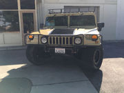 1994 Hummer H1 190000 miles