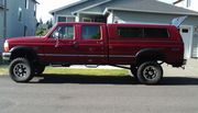 1997 Ford F-350XLT 153961 miles