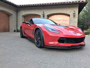 2015 Chevrolet Corvette Z06 3LZ Z07 8 Speed Auto