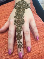 Henna/Mehendi for Weddings,  Events and Birthday