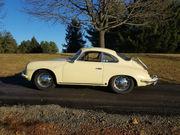 1965 Porsche 356 Base