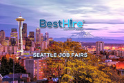 Seattle Job Fairs & Seattle Hiring Events - Best Hire Career Fairs