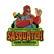 Junk Removal Seattle – Sasquatch