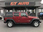 Used Jeep Wrangler Sport-Gt Auto Sales
