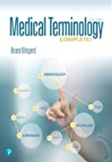 Medical Terminology Complete 4th Edition