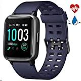LETESCOM Smartwatch