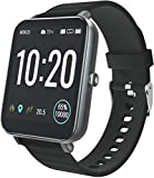 YIRSUR Smart Watch