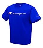 Champion Jersey Script T-Shirt