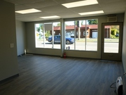 Completely renovated retail space in excellent location in Carnation