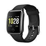 Curved Screen Smart Watch