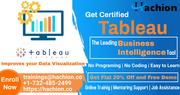 Tableau Online Live Training