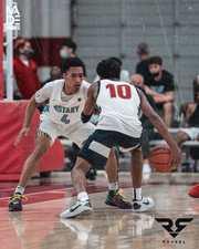 Athletic Growth,  Washington Juco Recruits,  Basketball Athletic